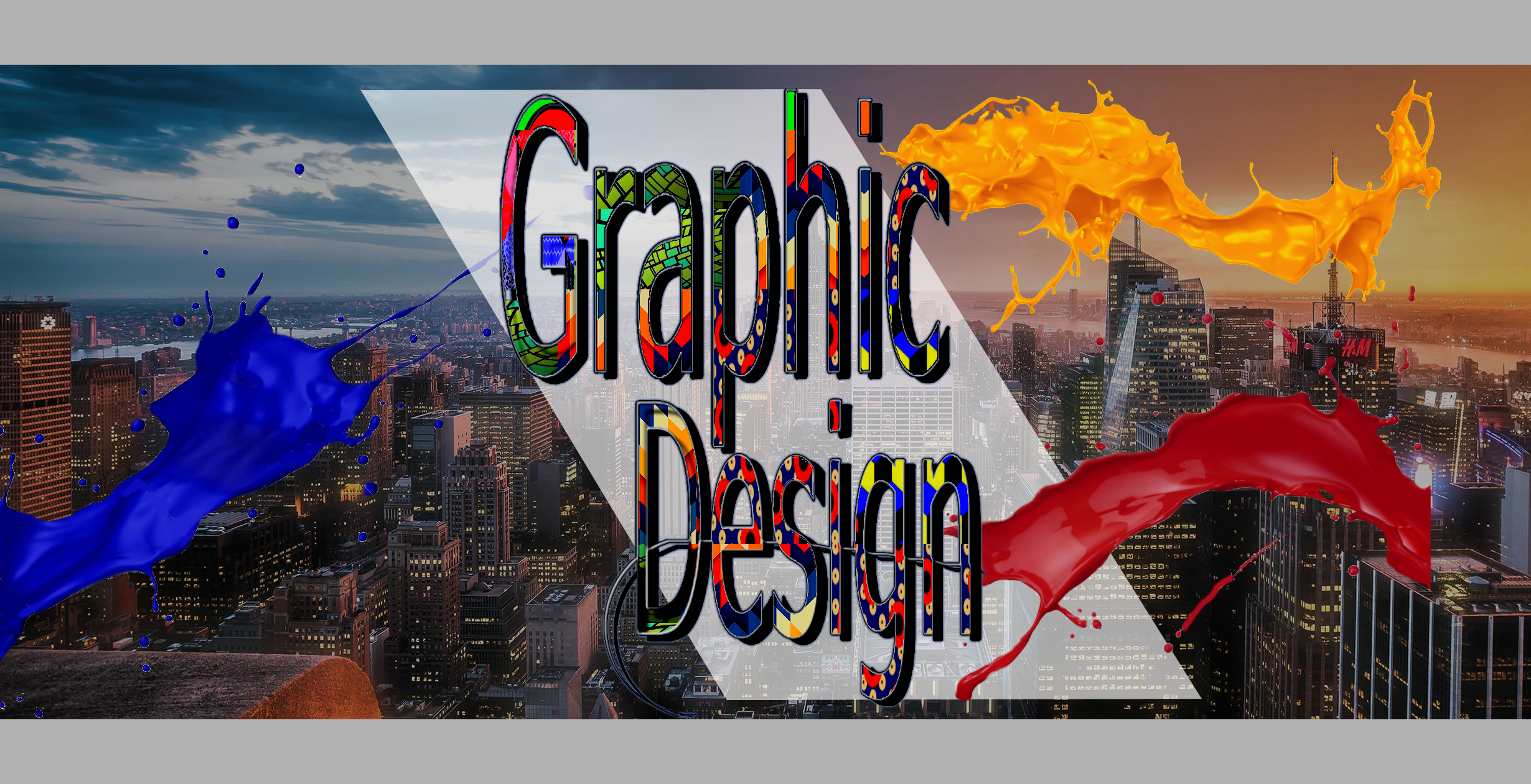 Graphic and Image Creation
